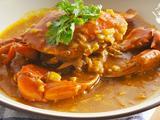 咖喱蟹的做法[图]