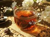 洛神花枸杞茶的做法[图]
