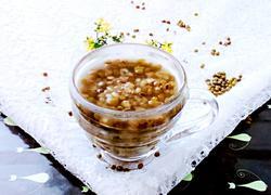 蜂蜜绿豆汤