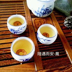 决明子山楂茶的做法[图]