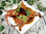 咖喱螃蟹的做法[图]
