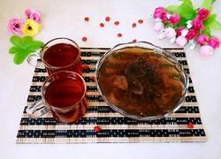 罗汉果夏枯茶