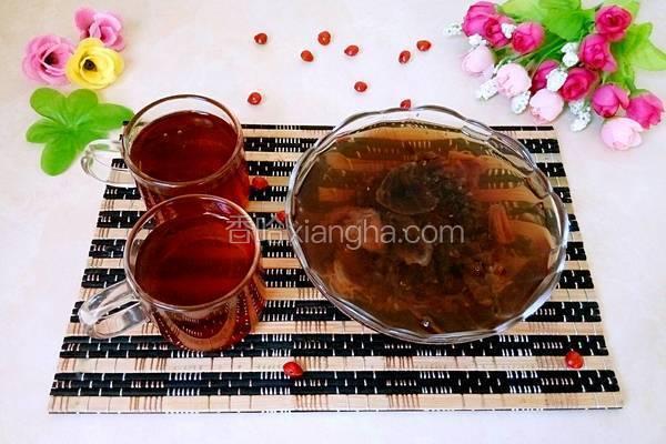 罗汉果的做法大全_罗汉果夏枯茶的做法_菜谱_香哈网