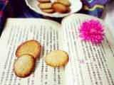 芝麻薄片饼干的做法[图]