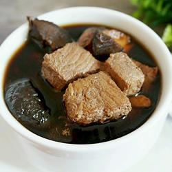 生地汤的做法[图]