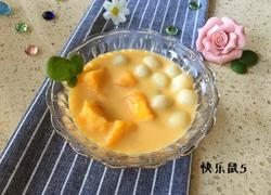 芒果小丸子