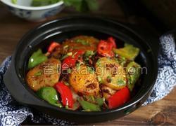 香辣干锅土豆