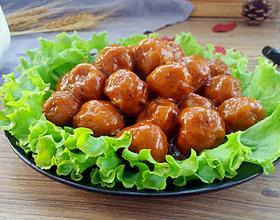 焦溜豆腐丸子[图]