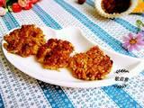 莲藕煎肉饼的做法[图]