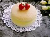 轻乳酪芝士蛋糕的做法[图]