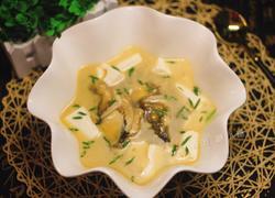 鲢鱼头炖豆腐