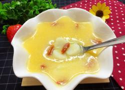 山药玉米汤