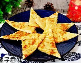 韩式泡菜饼