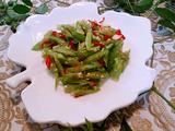 剁椒刀豆的做法[图]