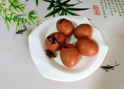 香卤茶叶蛋