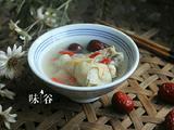 花旗参红枣炖鸡汤的做法[图]