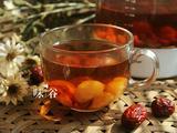 桂圆红枣茶的做法[图]