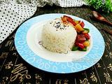 红烧肉盖饭的做法[图]