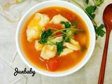 鱼片汤的做法[图]
