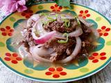 洋葱炒牛肉片的做法[图]