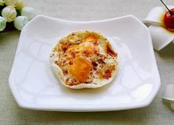 微波荷包蛋