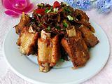 梅干菜烧排骨的做法[图]
