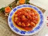 番茄丸子的做法[图]
