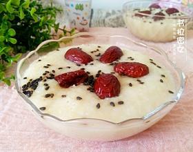 酸奶大米发糕[图]