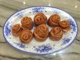 玫瑰花卷的做法[图]
