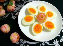 电饭锅焖鸡蛋