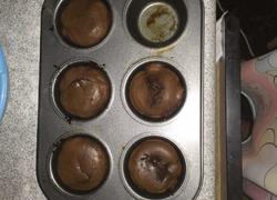 巧克力熔岩