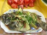 葱油石斑鱼的做法[图]