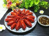 蒜蓉大龙虾的做法[图]