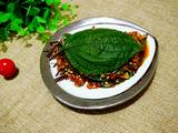 韩式腌苏子叶的做法[图]