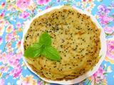 麻香虾米饼的做法[图]