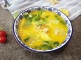 冬瓜竹荪鲜肉汤的做法[图]