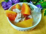 排骨木瓜汤的做法[图]