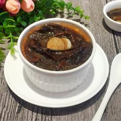 原味丛菌汤