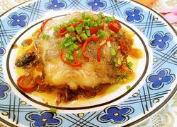 红烧鸦片鱼