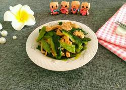 黄瓜皮炒肉
