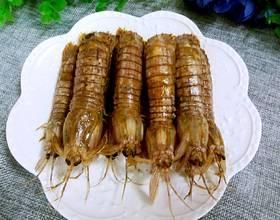 麻辣虾爬子