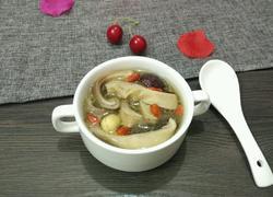 清炖猪肚汤