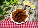 红烧肉炖土豆的做法[图]
