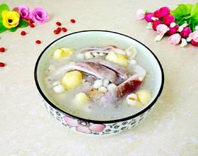 猪肚白果汤[图]