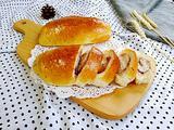 蓝莓果酱面包的做法[图]