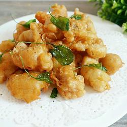 台湾盐酥鸡