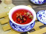 玫瑰洛神茶的做法[图]