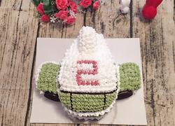 童趣生日蛋糕
