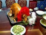 蒙古烤全羊的做法[图]