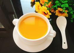 南瓜玉米汁